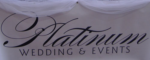 platinum wedding2