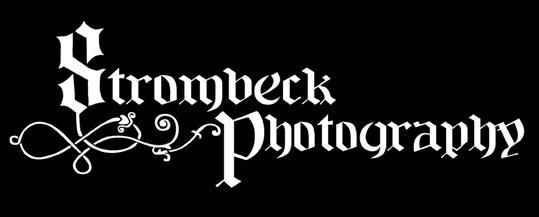 strombeck logo